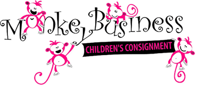 Monkey Business Kids Consignment Sale in Ardmore, OK